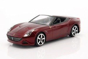 Ferrari California T (Open Top) Bburago 1:43