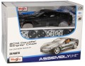 39125 Chevrolet Corvette Stingray Coupe 2014 Maisto KIT 1:24