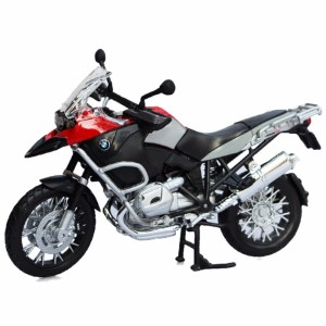 BMW R1200 GS Maisto KIT 1:12