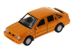 Polonez Caro Plus Welly 1:34
