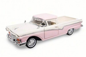 Ford Ranchero 1957 Lucky Diecast 1:18
