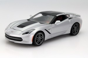Chevrolet Corvette Stingray Z51 2014 Maisto 1:18