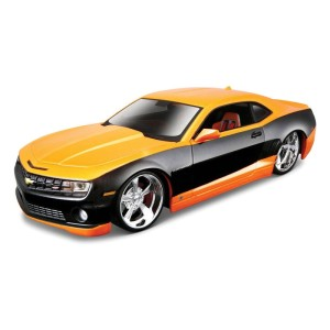 Chevrolet Camaro RS 2010 Maisto KIT 1:24