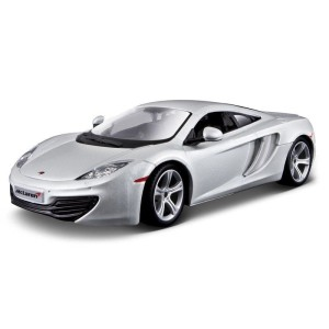 McLaren MP4 12C Bburago KIT 1:24