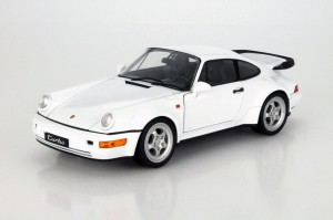 Porsche 964 Turbo Welly 1:18