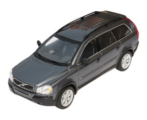 Volvo XC90 Welly 1:18