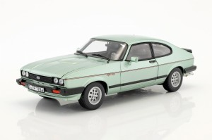 Ford Capri Mk III 2.8 Injection Norev 1:18