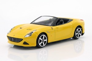 Ferrari California T Open Top Bburago 1:43