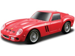 Ferrari 250 GTO Light and Sound Bburago 1:43