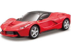 Ferrari LaFerrari Light and Sound Bburago 1:43