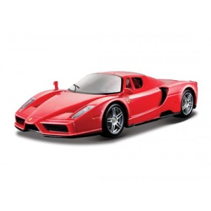 Ferrari Enzo Light and Sound Bburago 1:43