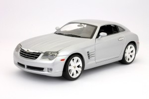 Chrysler Crossfire 2005 Maisto 1:18