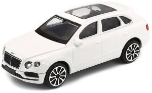 Bentley Bentayga Bburago 1:43