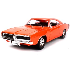 Dodge Charger R/T 1969 Maisto 1:18