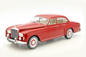 Rolls Royce Silver Cloud III Flying Spur 1965 MCG 1:18