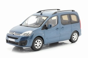 Citroen Berlingo 2016 Norev 1:18