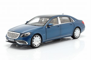 Mercedes-Benz Maybach S650 2018 Norev 1:18