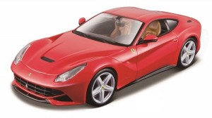 Ferrari F12 Berlinetta Maisto KIT 1:24