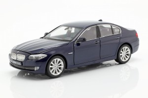 BMW 535i 2010 Welly 1:24