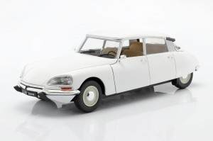 Citroen DS 1972 Solido 1:18