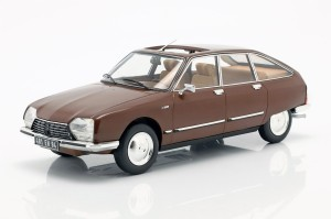 Citroen GS Pallas 1978 Norev 1:18