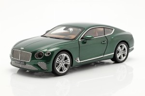 Bentley Continental GT 2018 Norev 1:18