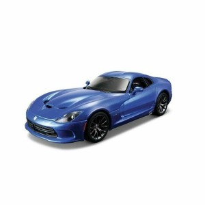 Dodge Viper SRT GTS 2013 Maisto KIT 1:24