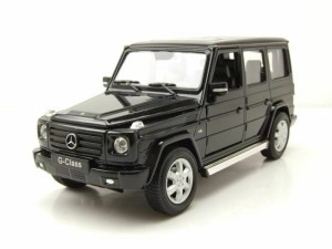 Mercedes-Benz G-Class 2009 Welly 1:24
