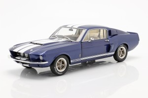 Ford Shelby Mustang GT500 1967 Solido 1:18
