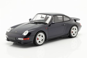 Porsche 911 (993) Carrera RS Coupe 1995 GT Spirit 1:18
