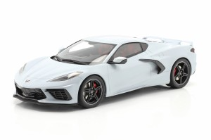 Chevrolet Corvette C8 2020 GT Spirit 1:18