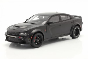 Dodge Charger SRT Hellcat Widebody Tuning 2019 by Speedkore GT Spirit 1:18