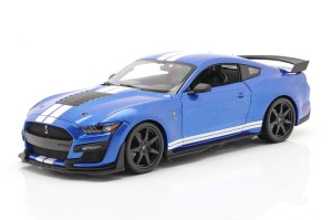 Ford Mustang Shelby GT500 2020 Maisto 1:18