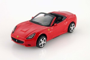 Ferrari California Convertible Bburago 1:43