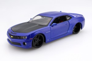 Chevrolet Camaro SS RS 2010 Modern Muscle Maisto 1:24