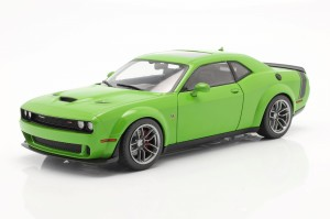 Dodge Challenger R/T SRT Scat Pack Widebody 2020 Solido 1:18