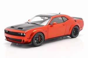 Dodge Challenger SRT Hellcat Redeye Widebody 2020 Solido 1:18