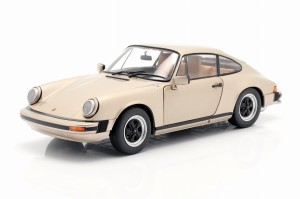 Porsche 911 (930) Carrera 3.2 Coupe 1977 Solido 1:18