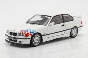 BMW M3 E36 Coupe Lightweight 1990 Solido 1:18