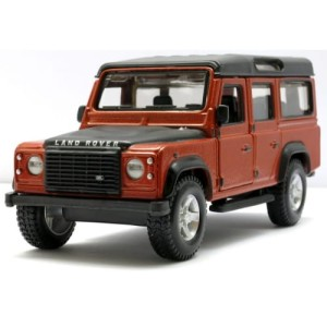 Land Rover Defender 110 Bburago 1:32