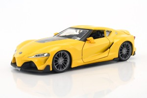 Toyota FT-1 Concept Jada Toys 1:24