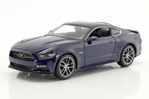 Ford Mustang GT 2015 Maisto 1:18