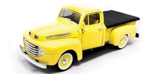 Ford F-1 Pick Up 1948 Lucky Diecast 1:18