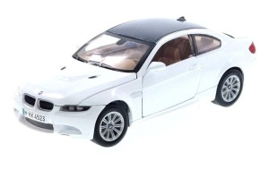 BMW M3 Coupe 2008 Motor Max 1:24