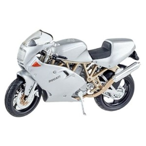 Ducati Supersport 900FE Bburago 1:18