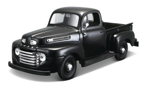 Ford F-1 Pickup 1948 Maisto KIT 1:25