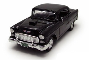 Chevrolet Bel Air Hard Top 1955 Motor Max 1:18