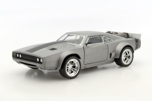 Dodge Ice Charger R/T - Dom Jada Toys 1:24