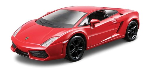 45128 Lamborghini Gallardo LP 560-4 Bburago KIT 1:32